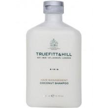 TRUEFITT & HILL SHAMPOO Coconut - Шампунь для чувствительной кожи головы 1000мл