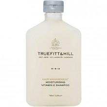 TRUEFITT & HILL SHAMPOO Moisturising Vitamin E - Шампунь увлажняющий с витамином Е 365мл