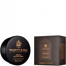 TRUEFITT & HILL SHAVING CREAM Apsley - Крем для бритья (в банке) 190гр