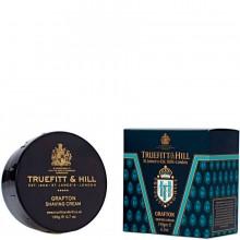 TRUEFITT & HILL SHAVING CREAM Grafton - Крем для бритья (в банке) 190гр
