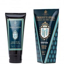 TRUEFITT & HILL SHAVING CREAM Grafton - Крем для бритья (в тюбике) 75гр