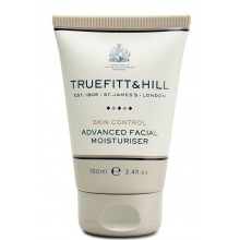 TRUEFITT & HILL SKIN Advanced Facial Moisturizer - Увлажняющее средство для лица (интенсивного действия) 100мл