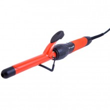 WULLER BÜFFEL LED WP.232-16 - Профессиональная конусная плойка для завивки волос с LED-дисплеем 16мм