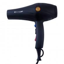 WULLER HARVEY WF.441 - Профессиональный фен для волос ЧЁРНЫЙ 1шт